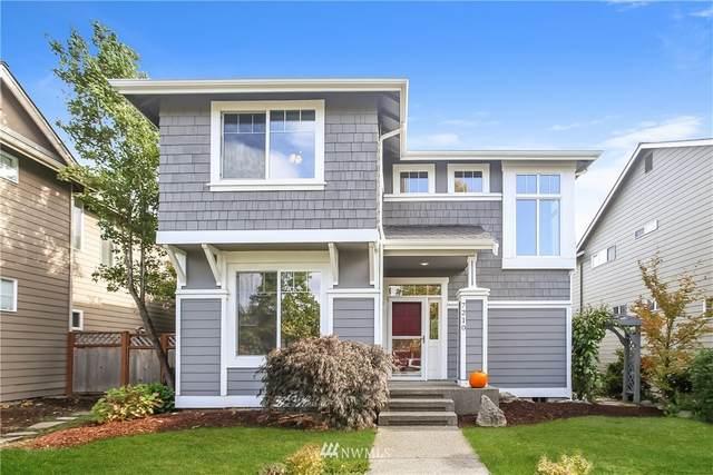 7210 Douglas Avenue SE, Snoqualmie, WA 98065 (#1678277) :: Mike & Sandi Nelson Real Estate