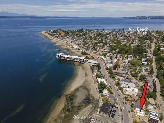 3852 Beach Drive SW, Seattle, WA 98116 (#1678278) :: Pickett Street Properties