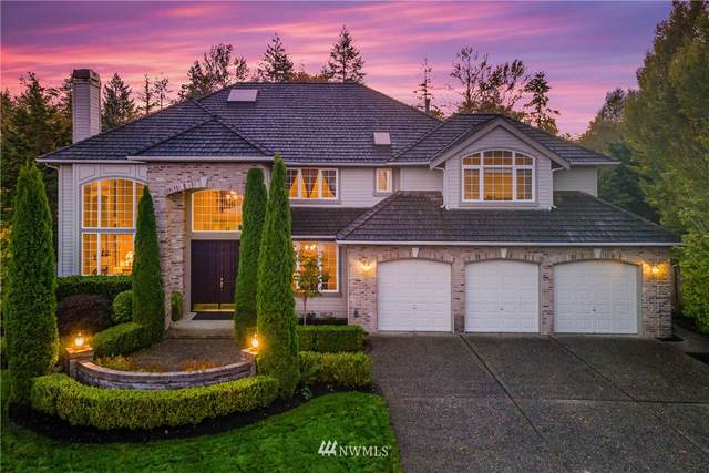 26645 SE 15th Street, Sammamish, WA 98075 (#1678284) :: Keller Williams Realty