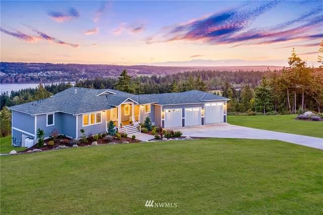 4500 Dugualla View Drive, Oak Harbor, WA 98277 (#1678288) :: Pickett Street Properties