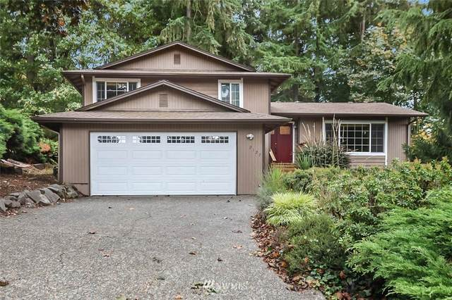 2127 SW 309th Court, Federal Way, WA 98023 (#1678293) :: Icon Real Estate Group