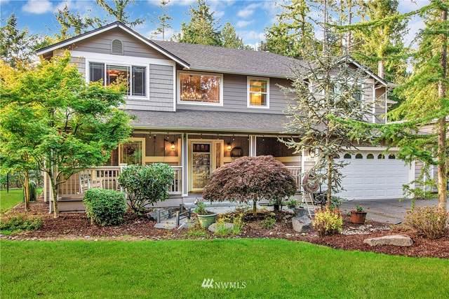 13221 Dogwood Avenue NW, Poulsbo, WA 98370 (#1678307) :: Pickett Street Properties