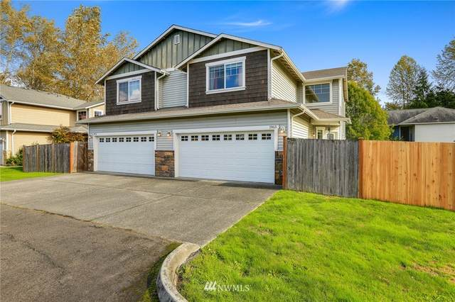 1963 125th Avenue NE #4, Lake Stevens, WA 98258 (#1678312) :: Becky Barrick & Associates, Keller Williams Realty