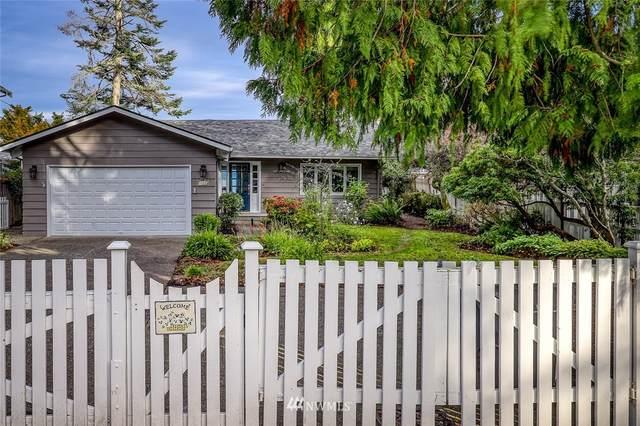 18908 Angeline Avenue NE, Suquamish, WA 98392 (#1678316) :: Becky Barrick & Associates, Keller Williams Realty