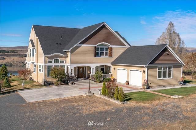 21178 NE Division .4, Soap Lake, WA 98851 (#1678317) :: Becky Barrick & Associates, Keller Williams Realty