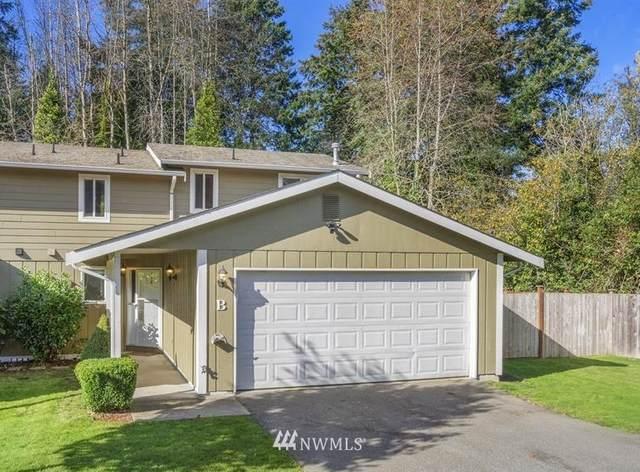 5008 S Tyler Street B, Tacoma, WA 98409 (#1678320) :: NW Home Experts