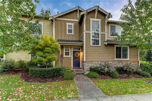 3722 219th Place SE, Bothell, WA 98021 (#1678324) :: Mike & Sandi Nelson Real Estate