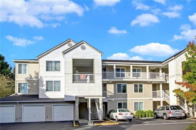 2009 196th Street SE E104, Bothell, WA 98012 (#1678325) :: Mike & Sandi Nelson Real Estate