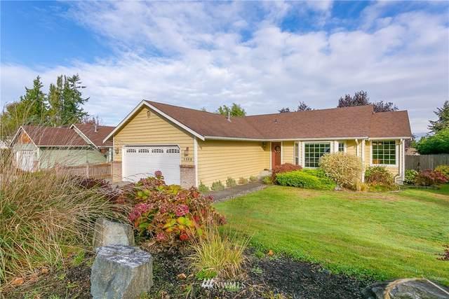 1342 Mcleod Road, Bellingham, WA 98226 (#1678330) :: Mike & Sandi Nelson Real Estate