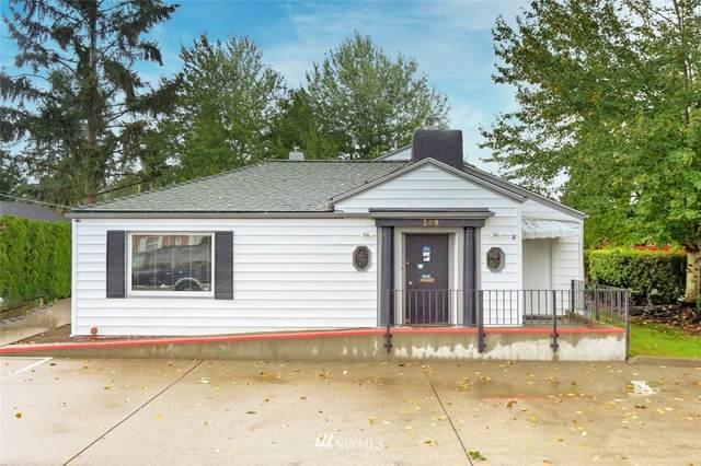 300 M Street NE, Auburn, WA 98002 (#1678341) :: Engel & Völkers Federal Way