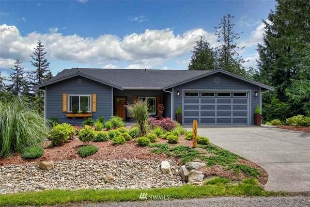 170 Pioneer Drive, Port Ludlow, WA 98365 (#1678351) :: Ben Kinney Real Estate Team
