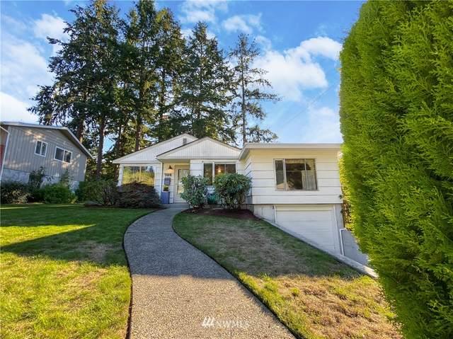 726 Columbia Avenue, Fircrest, WA 98466 (#1678360) :: NW Home Experts