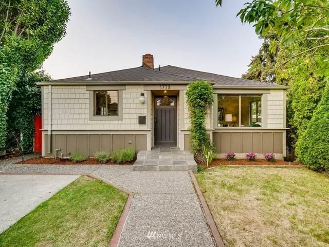 3728 SW Southern Street, Seattle, WA 98126 (#1678361) :: Alchemy Real Estate
