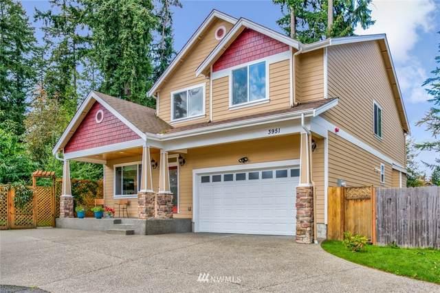 3951 153rd Avenue SE, Bellevue, WA 98006 (#1678369) :: Keller Williams Realty