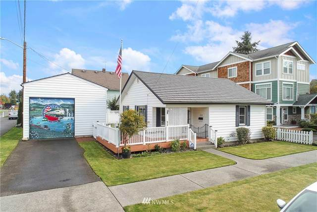 514 Rainier Street, Snohomish, WA 98290 (#1678392) :: Lucas Pinto Real Estate Group