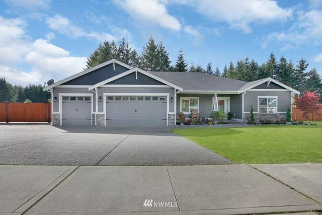 29508 33rd Avenue S, Roy, WA 98580 (#1678400) :: M4 Real Estate Group