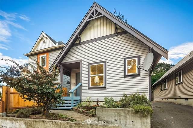 807 23rd Avenue, Seattle, WA 98122 (MLS #1678406) :: Brantley Christianson Real Estate