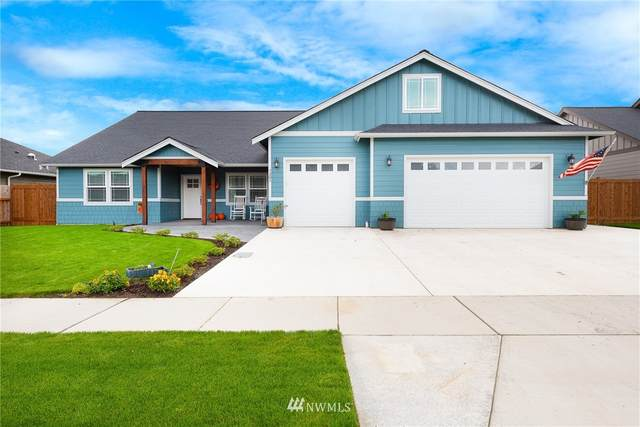 1301 Cashmere Lane, Everson, WA 98247 (#1678407) :: Mike & Sandi Nelson Real Estate