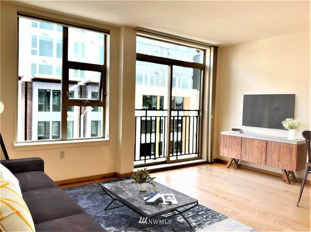 425 23rd Avenue S A406, Seattle, WA 98144 (#1678411) :: M4 Real Estate Group