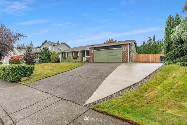 7118 58th Street NE, Marysville, WA 98270 (#1678421) :: Capstone Ventures Inc