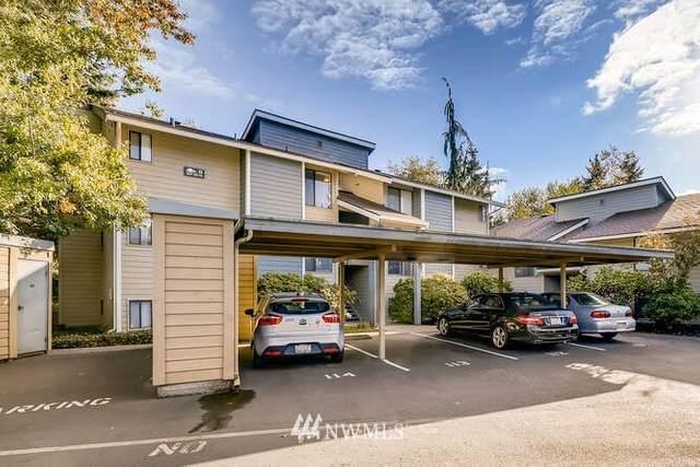 4820 200th Street SW B202, Lynnwood, WA 98036 (#1678428) :: Mike & Sandi Nelson Real Estate