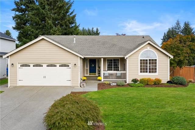 8923 181st Street E, Puyallup, WA 98375 (#1678437) :: Ben Kinney Real Estate Team