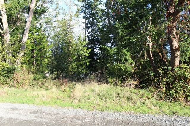 0 W Westview Drive, Port Angeles, WA 98363 (MLS #1678445) :: Community Real Estate Group