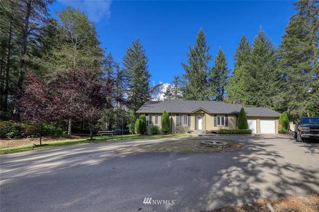 1999 SW Kendora Road, Port Orchard, WA 98367 (#1678452) :: NW Home Experts