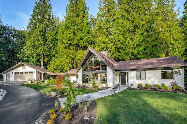 12508 206th Place SE, Issaquah, WA 98027 (#1678459) :: Keller Williams Realty