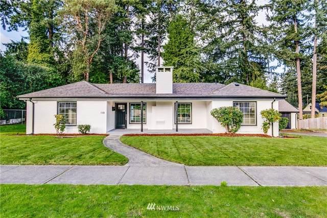 118 Eldorado Avenue, Fircrest, WA 98466 (#1678467) :: NW Home Experts