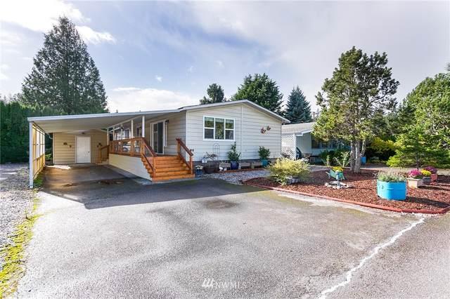 425 Chuckanut Drive N #27, Bellingham, WA 98229 (#1678473) :: NW Home Experts