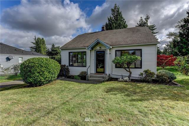 10130 14th Avenue S, Seattle, WA 98168 (#1678495) :: NW Home Experts