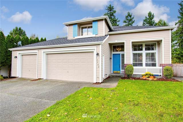 14702 54th Avenue SE, Everett, WA 98208 (#1678497) :: Icon Real Estate Group