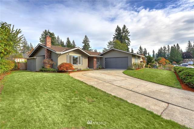 16816 142nd Avenue SE, Renton, WA 98058 (#1678522) :: Better Homes and Gardens Real Estate McKenzie Group