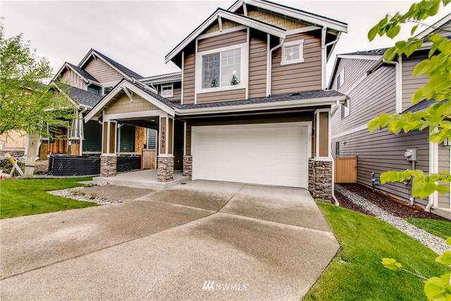 18906 124th Ave Se (Homesite 68), Renton, WA 98058 (#1678532) :: Mike & Sandi Nelson Real Estate