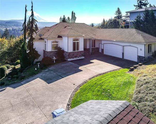 23012 165th Street E, Graham, WA 98338 (#1678534) :: M4 Real Estate Group