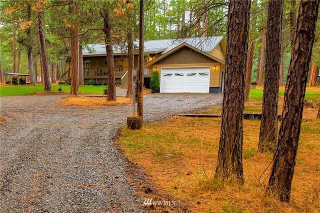 181 Lanigan Springs Road, Cle Elum, WA 98922 (#1678543) :: M4 Real Estate Group
