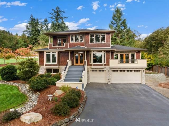 4397 Point White Drive NE, Bainbridge Island, WA 98110 (#1678550) :: NW Home Experts