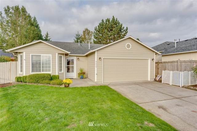 9206 NE 132nd Avenue, Vancouver, WA 98682 (#1678577) :: The Shiflett Group