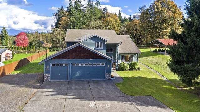 3333 103rd Avenue SE, Lake Stevens, WA 98258 (#1678584) :: Keller Williams Western Realty