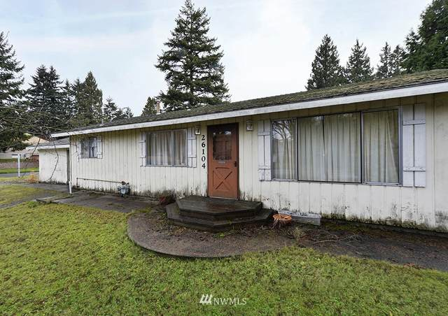 26104 42nd Avenue S, Kent, WA 98032 (#1678585) :: Front Street Realty