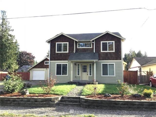 20805 92nd Street E, Bonney Lake, WA 98391 (#1678611) :: M4 Real Estate Group