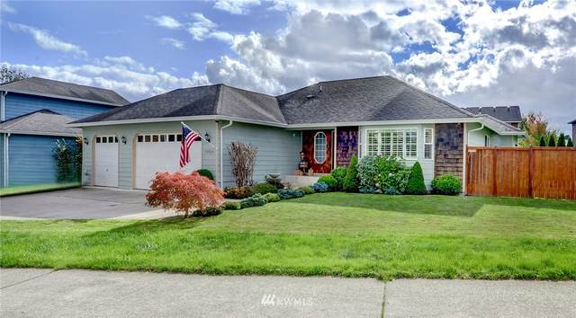 27824 69th Avenue NW, Stanwood, WA 98292 (#1678614) :: The Robinett Group