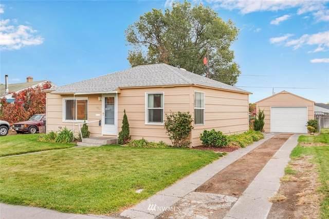 203 W Knolls Vista Drive, Moses Lake, WA 98837 (#1678618) :: Mike & Sandi Nelson Real Estate