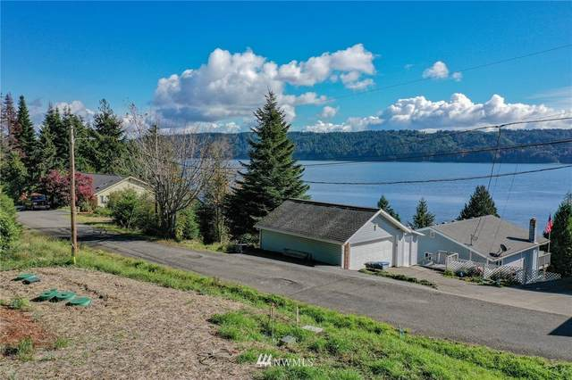 91 N Mardell Avenue, Hoodsport, WA 98548 (#1678620) :: M4 Real Estate Group