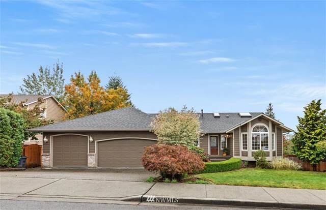 5908 74th Avenue NE, Marysville, WA 98270 (#1678634) :: KW North Seattle