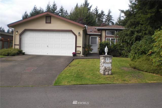 19424 100th Avenue Ct E #1, Graham, WA 98338 (#1678640) :: Lucas Pinto Real Estate Group