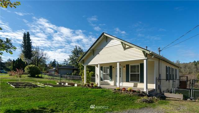 1448 Old Military Road SE, Tenino, WA 98589 (#1678652) :: NW Home Experts