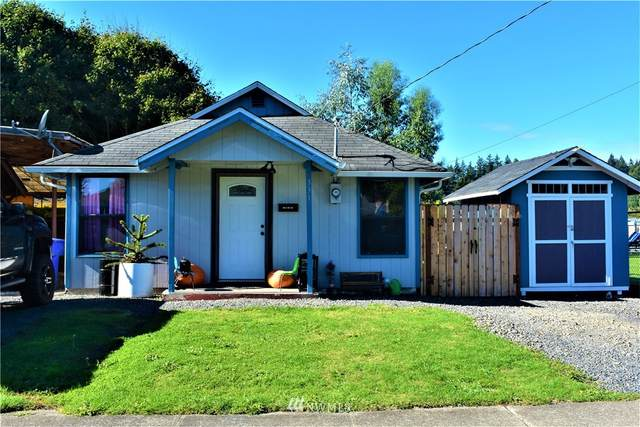 331 NW 2nd Avenue, Kelso, WA 98626 (#1678660) :: Pickett Street Properties