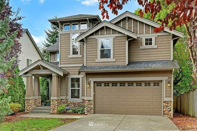 7427 NE 203rd Lane, Kenmore, WA 98028 (#1678663) :: Ben Kinney Real Estate Team